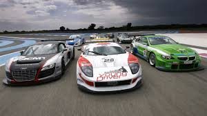 is auto racing a sport