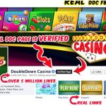Are You Looking For New DoubleDown Casino Promo Codes?