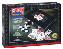 Bicycle Master Set