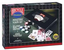 Bicycle Master Set