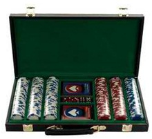 Holdem Poker Chip Set